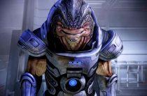 Грюнт / Grunt (Mass Effect)