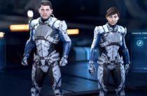 Кто такие Сара и Скотт Райдер из Mass Effect?