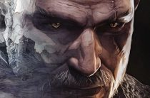 Геральт из Ривии  / Geralt z Rivii