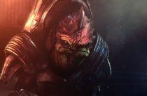 Урднот Рэкс / Urdnot Wrex (Mass Effect)