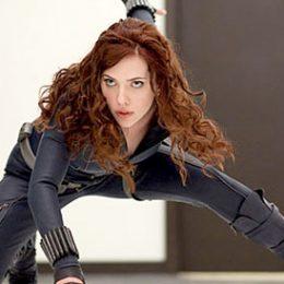 Лучшие женские персонажи кино Marvel
