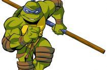Донателло / Donatello (TMNT)