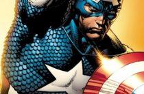 Стив Роджерс / Steve Rogers (Marvel) (Земля 616)