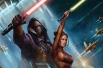 Чего нам будет не хватать в Звездных войнах? Легенды против Канона