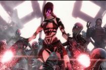 Тали'Зора / Tali'Zorah (Mass Effect)