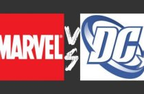 Девушки Marvel vs. DC Comics