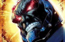 Дарксайд / Darkseid (DC Comics)