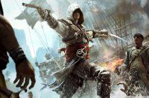 Эдвард Кенуэй / Edward Kenway (Assassin's Creed)
