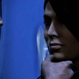 Романы Mass Effect