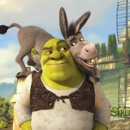 Ослик / Donkey