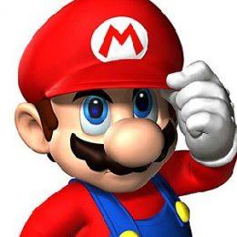 Марио / Mario