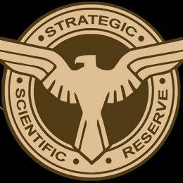 Стратегический научный резерв из фильмов Marvel
