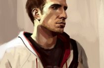 Дезмонд Майлс / Desmond Miles (Assassin's Creed)