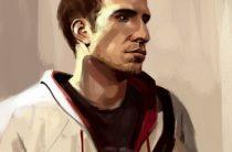 Дезмонд Майлс / Desmond Miles (Assassin's Creed)
