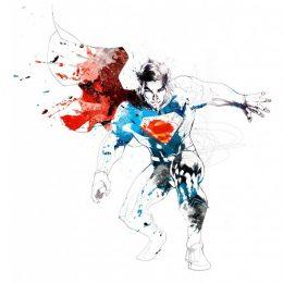 9 врагов Супермена
