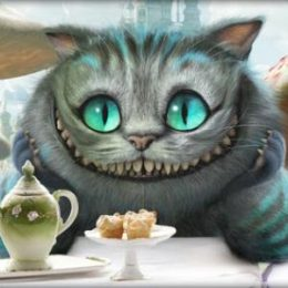 Чеширский кот / Cheshire Cat