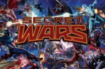 Последние войны в Marvel