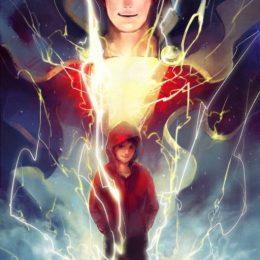 Шазам / Shazam (DC Comics)