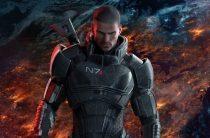 Шепард / Shepard (Mass Effect)