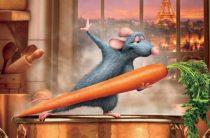 Реми / Ratatouille