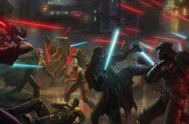 Великая галактическая война (Star Wars)