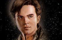 Энакин Соло / Anakin Solo (Star Wars)