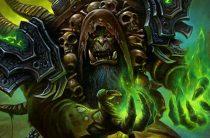 Гул'дан / Gul'dan (Warcraft)