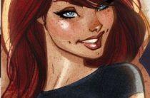 Мэри Джейн Уотсон / Mary Jane Watson (Marvel) (Земля 616)