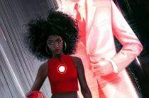 В комиксах Marvel появился новый Железный Человек