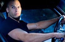 Доминик Торетто / Dominic Toretto