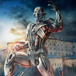 Альтрон / Ultron (Marvel) (Земля 199999)