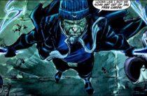 Кто такой Диггер Харкнесс из комиксов DC?