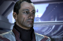 Доннел Удина / Donnel Udina (Mass Effect)