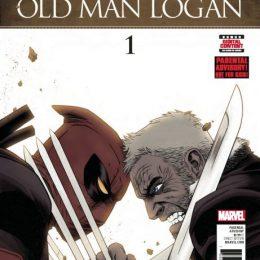 Комиксы недели. Дедпул против Логана и свадьба Бэтмена