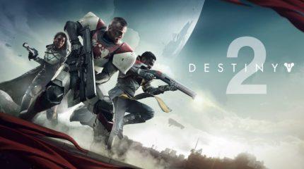 Визуализация и минусы игры Destiny 2