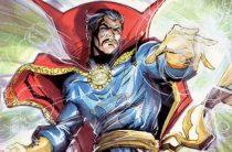 Кто такой Доктор Стрэндж из комиксов Marvel?