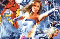 Кто такая Джессика Джонс из комиксов Marvel?