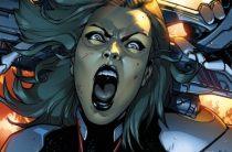 Гамора / Gamora (Marvel) (Земля 616)