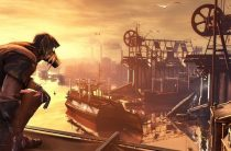 Dishonored: небольшой утопический мир