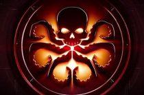 Организация Гидра из фильмов Marvel