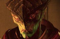 Явик / Javik (Mass Effect)