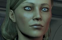 Кали Сандерс / Kahlee Sanders (Mass Effect)
