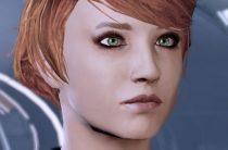Келли Чемберс / Kelly Chambers (Mass Effect)