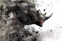 Рино / Rhino (Marvel) (Земля 616)