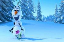Олаф / Olaf