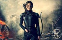 Китнисс Эвердин / Katniss Everdeen