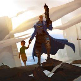 Кто такой Солдат 76 из игры Overwatch?