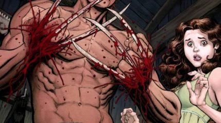 Новый Росомаха в комиксах Marvel