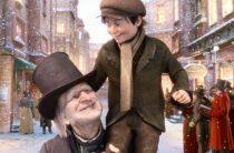 Эбенезер Скрудж / Ebenezer Scrooge