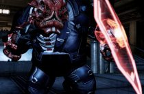 Серый Посредник / Shadow Broker (Mass Effect)